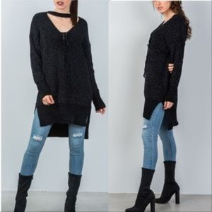 OVERSIZED CHENILLE SWEATER womens comfy cozy fall